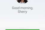 Cisco Webex screenshot: Cisco WebEx offers native apps for Android and iOS