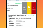 Avatier Identity Anywhere Screenshot: Avatier Identity Anywhere Access Request