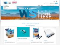 WhiteLabelShop