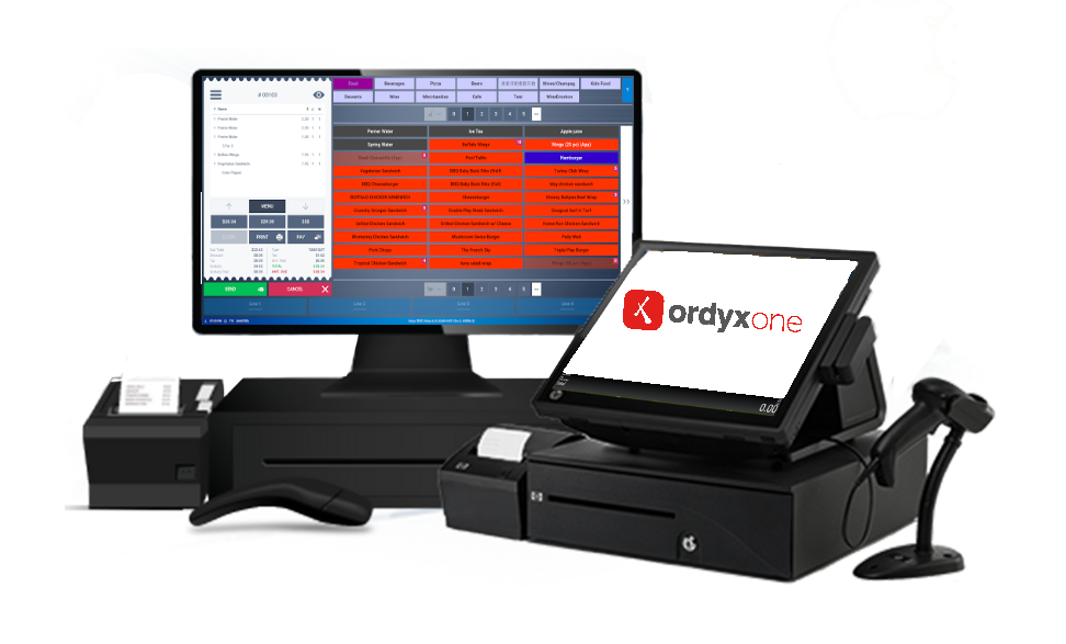 Ordyx Software - 5