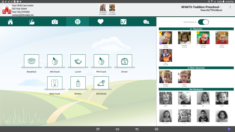 LifeCubby Software - 2