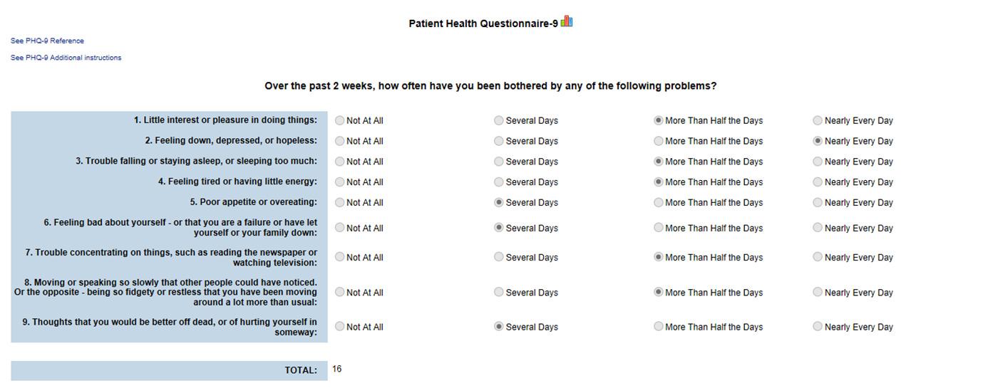 CareLogic Enterprise - Qualifacts outcome management tools