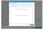 Trumpia screenshot: Target customers with defined filters and import data from systems to gain insights