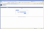 Blockmail Screenshot: File exchange