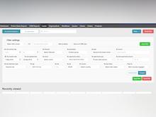 SeoToaster CRM Software - 2