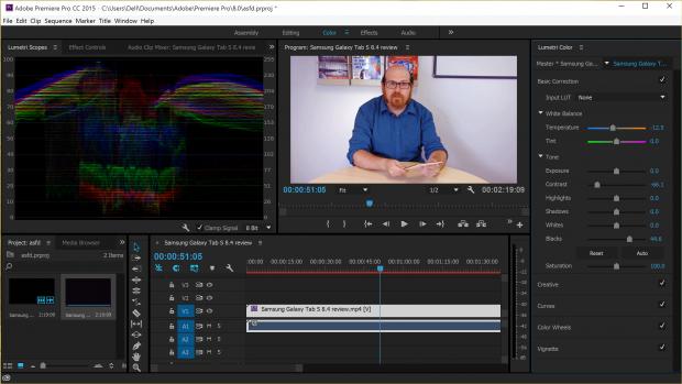 Adobe Creative Cloud Software - 1