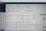 PLEXIS Payer Platforms screenshot: PLEXIS Payer Platforms - Member Details