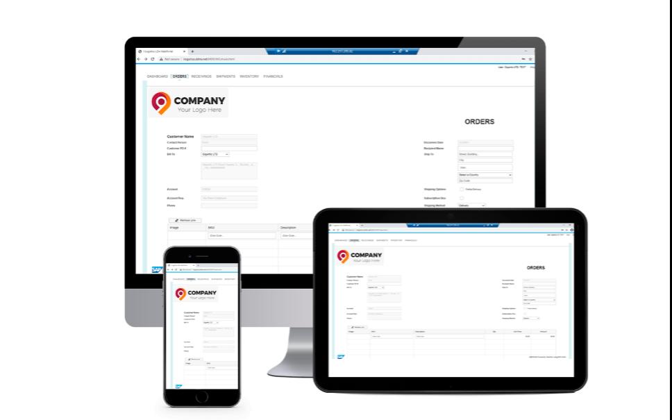 EZ Digital-T Software - Orders
