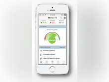 NetSuite Software - Optimized for mobile viewing