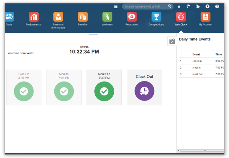 Track, monitor, and increase accuracy of time reporting
