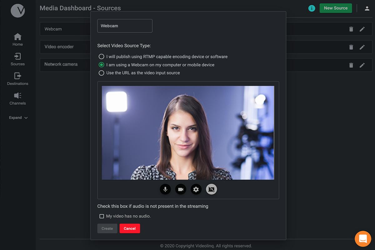 Videolinq Software - 2