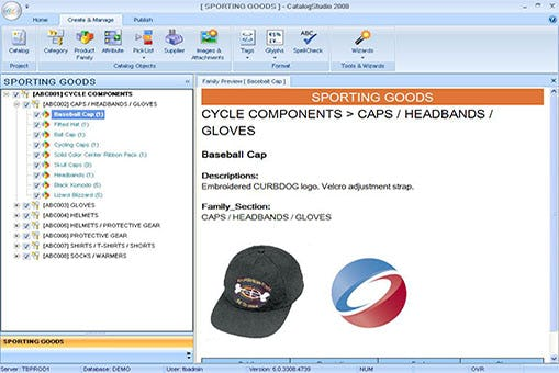 MarketStudio Software - Products