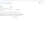 SmartVault screenshot: SmartVault configuring two-factor authentication