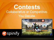 Spinify Software - 7