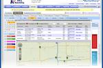 MarketSharp screenshot: MarketSharp sales appt. routing