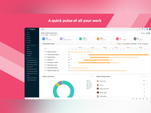 Zoho Projects Software - 6