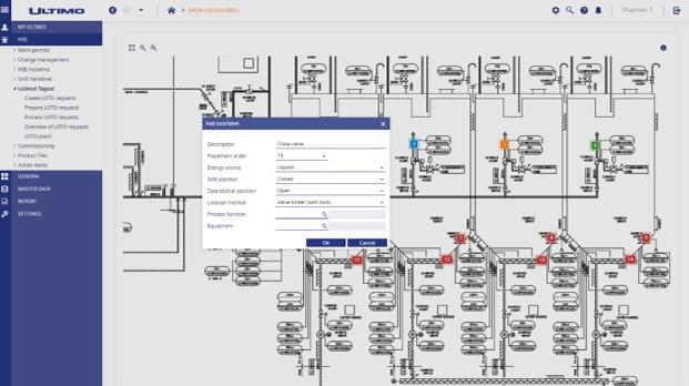 Ultimo Enterprise Asset Management Software - 3