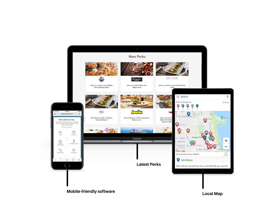 Multi-device accessibility