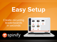 Spinify Software - 8