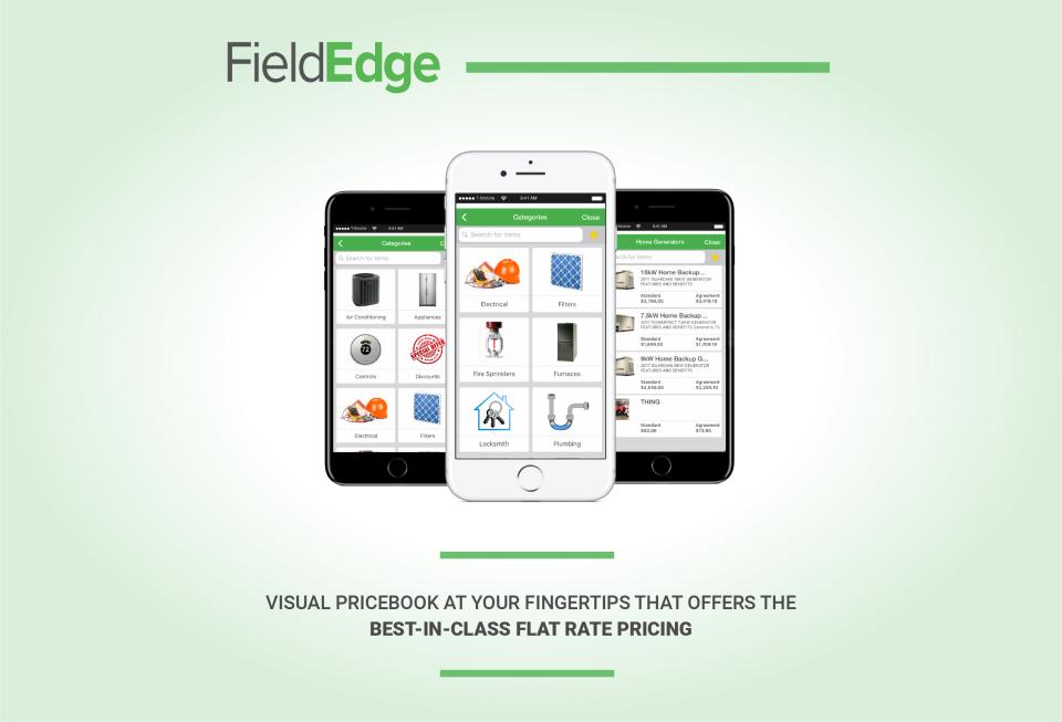 FieldEdge Logiciel - 4