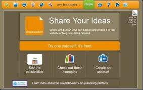 simplebooklet Software - 1