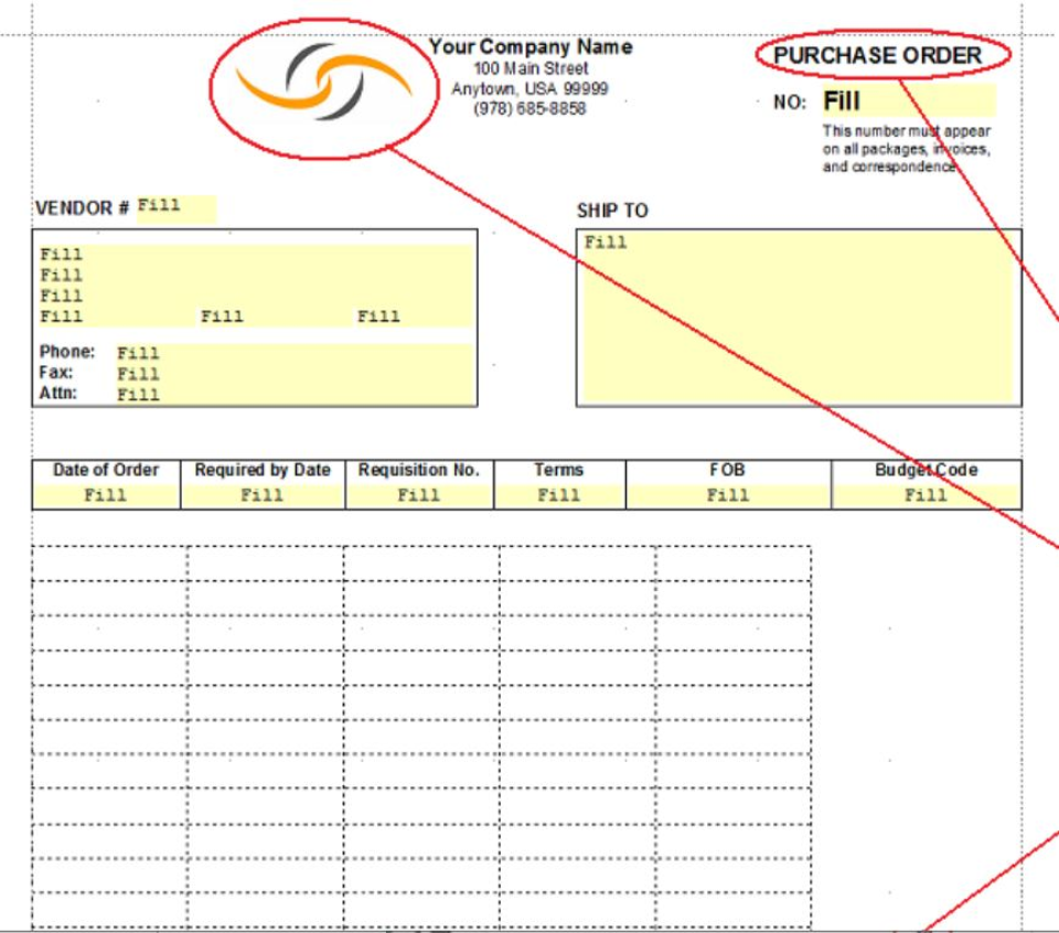 FormDocs Software - 3