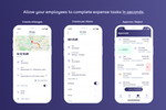 Capture d'écran pour Rydoo : Allow your employees to complete tasks in seconds