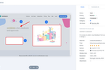 Userback screenshot: Easily manage feedback for all your web projects in the same place. Plus you can automatically capture browser and user information to save time when troubleshooting issues.