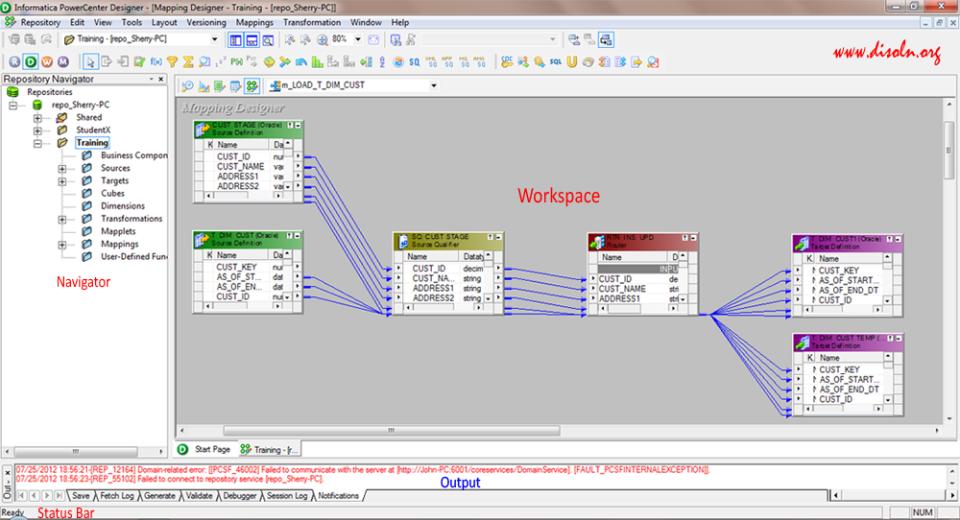 PowerCenter Software - 4