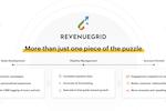 Revenue Grid screenshot:
