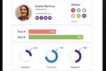 PROPEL eLearning screenshot: Design interactive course content