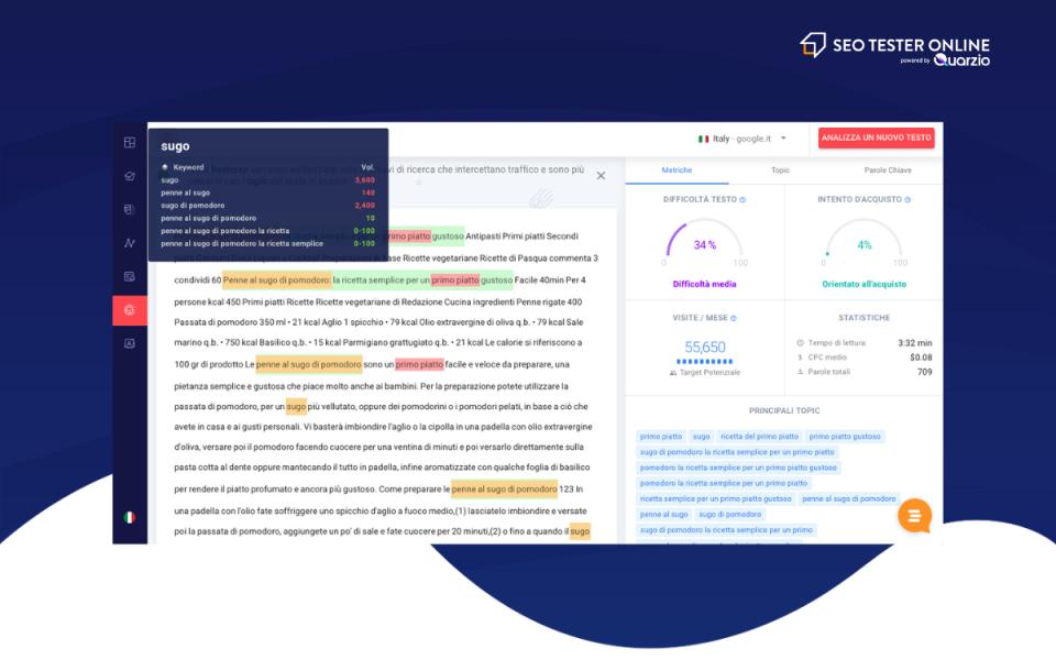 SEO Tester Online Software - 4