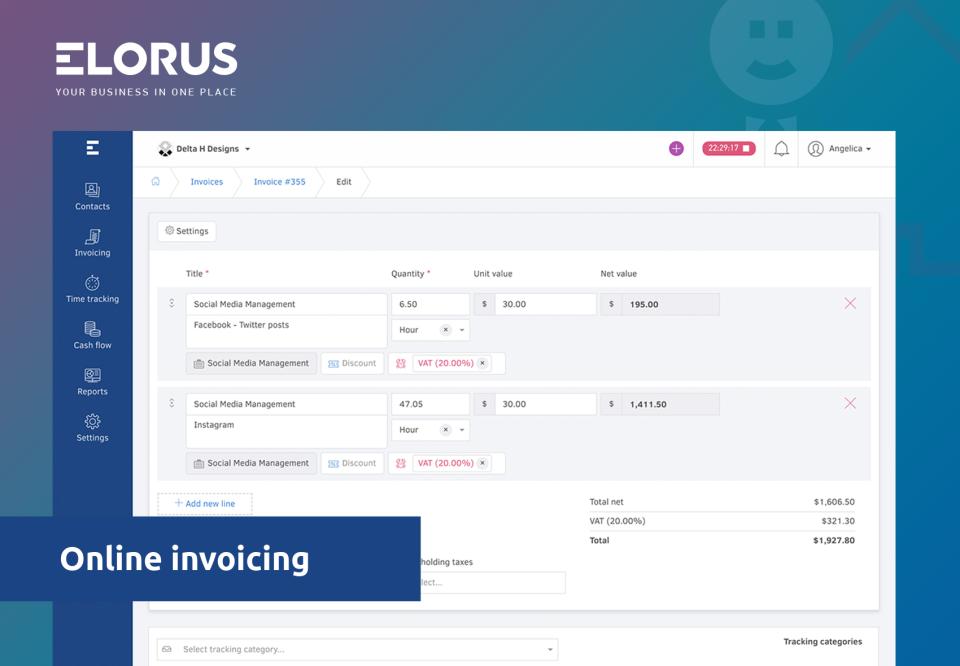 Elorus Software - 4