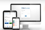eBizCharge screenshot: The solution can be accessed across multiple user devices
