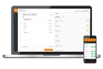 Capture d'écran pour Djubo : Use the smart Point-of-Sale system on any desktop, tablet or mobile device, and auto-sync payments to room folios