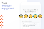 7shifts Screenshot: Actionable staff insights to reduce Turnover