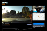 ClearPathGPS screenshot: OwlCam Fleet Enabled Integrated Dash Cams