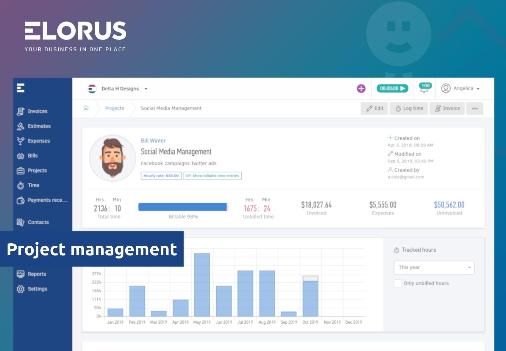 Elorus Software - 3