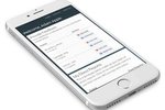 EchoSpan screenshot: The EchoSpan platform is accessible for users on mobile devices without requiring them to download an App.
