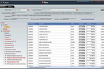 iPDWeb screenshot: ExeVision's iCXWeb provides electronic bidding features
