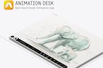 Capture d'écran pour Creativity 365 : Animation Desk