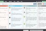Yodiz screenshot: Issue Tracker Board