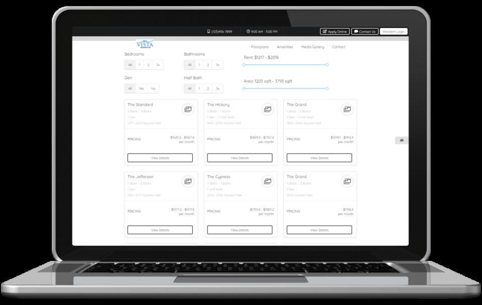 Property Vista Software - 4
