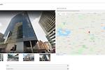 WorkSavi screenshot: WorkSavi property details