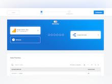 Dataddo Software - Dataddo data blending