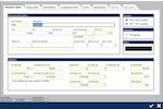 NutraSoft screenshot: Nutrasoft inventory tracking