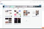 Third Light screenshot: A beautiful, clean and functional interface