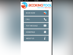 The Booking Tool