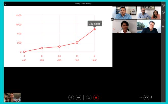 LifeSize ScreenShare