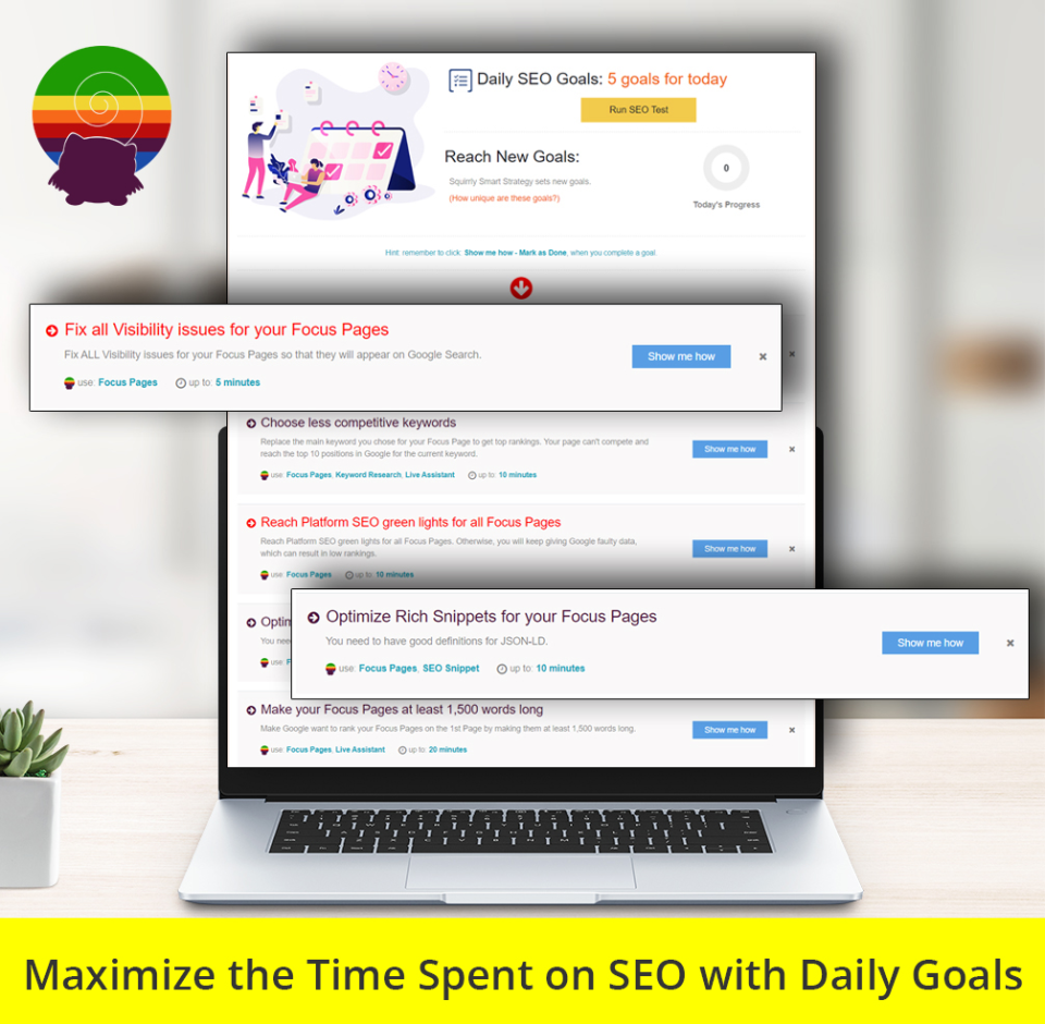 Squirrly SEO Software - 3